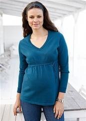 Вязание для беременных моделей 40
