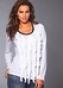 Блуза с длинным рукавом 931529