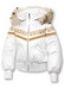 Короткая куртка на зиму сезона 2011 года