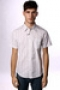 Рубашка Ezekiel Forbes Shirt White