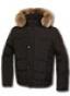 Мужская зимняя куртка без меха