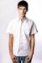 Рубашка Globe Classy Shirt White