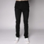 Джинсы Obey Shakedown Darks (Skinny) Shredded Black