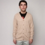 Кардиган Orisue Mcnair Knit Cardigan Tan