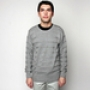 Свитер Orisue Chello Crew Sweater Grey