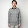 Свитер Orisue Chello Crew Sweater Grey