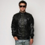 Куртка Orisue Million Nylon Jacket Grey