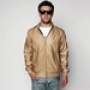 Куртка Orisue Riley Nylon Jacket Tan