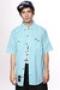 Рубашка LRG J102021 S/S Turquoise