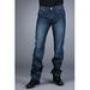 джинсы Hermes (32572)