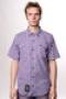 Рубашка LRG J102021 Purple