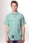 Рубашка LRG Bucks Green