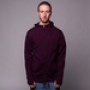 Толстовка Mishka Merino Wool Cycling Hoodie Purple