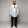 Рубашка Cheap Monday Loose White/Light Blue Stripe