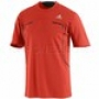 Adidas Легкоатлетическая Мужская Футболка Adistar MP3 Shortsleev