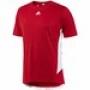 Adidas Легкоатлетическая Футболка Supernova Short Sleeve P91138