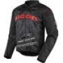 Текстильная мото-куртка Icon Contra Redeemer