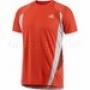 Adidas Футболка Легкоатлетическая Женская Supernova Glide Short