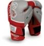 Rival Боксерские Снарядные Перчатки Элит Красный/Серый RB20 RD