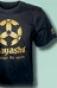 Hayashi Одежда Футболка из Хлопка Motif 138-29