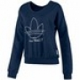 Adidas Originals Джемпер Scoop Placement Print Sweatshirt P99781