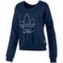 Adidas Originals Джемпер Scoop Placement Print Sweatshirt P99781