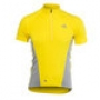 Веломайка Adidas RACE SPORT JERSEY YELLOW