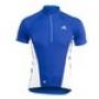 Веломайка Adidas RACE SPORT JERSEY BLUE