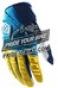 Мото-перчатки кросс - Troy Lee Designs GP модель 2010