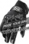 Мото-перчатки кросс - Shift Racing Barrier модель 2010