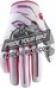 Женские мото-перчатки для кросса ONeal Racing Element модель 201